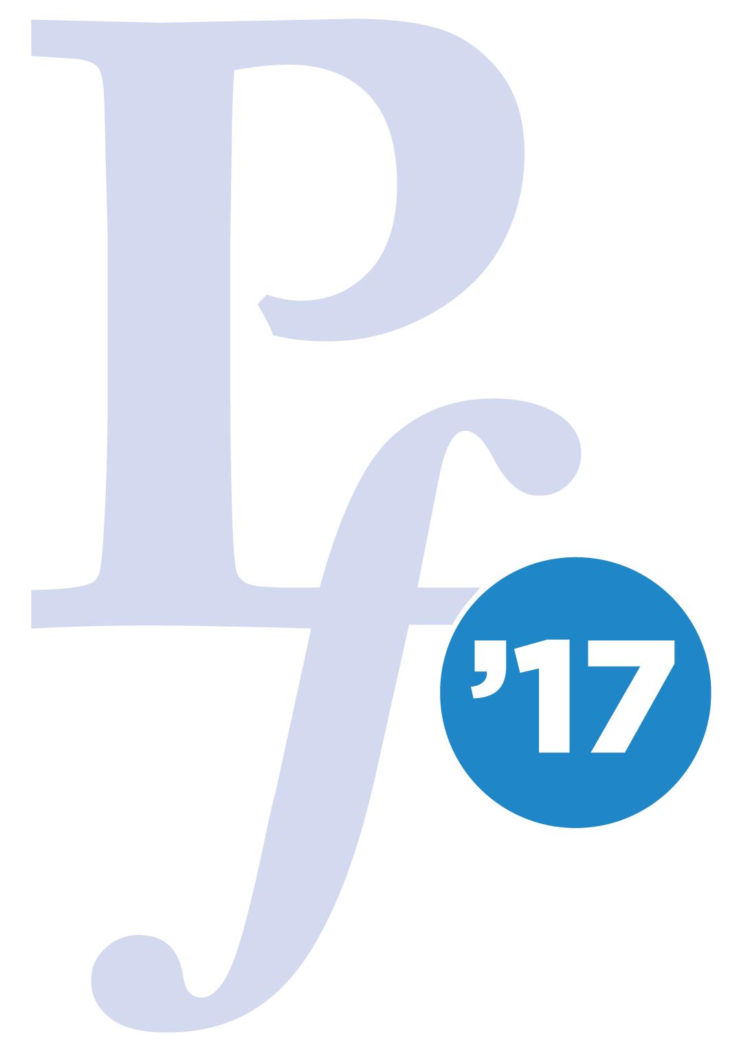 logo pf17