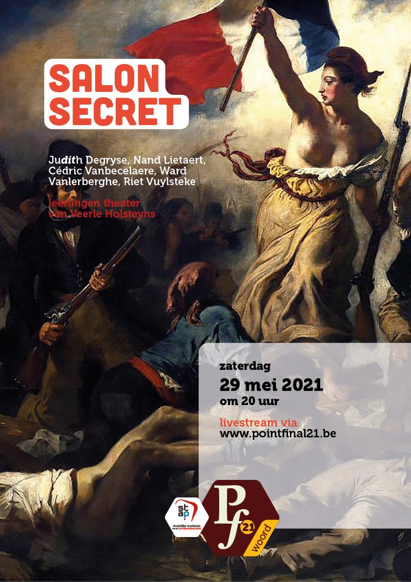 Salon secret