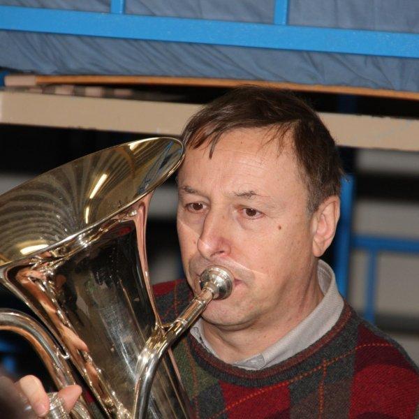 Bernard Delft