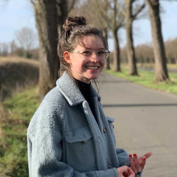 Luna Vandenhouwe