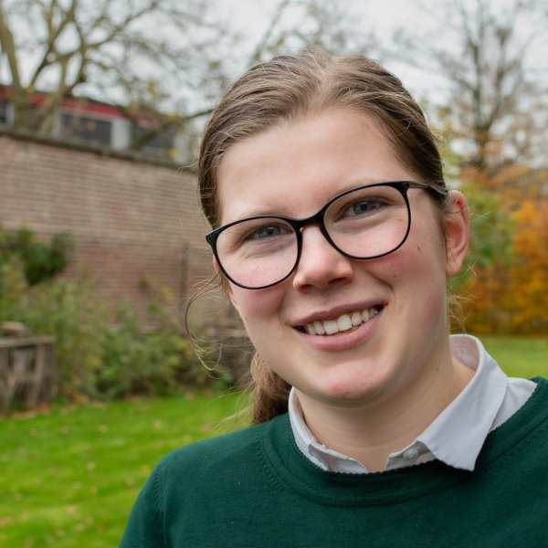 Anne Danneels